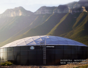 Intervisa - Monterrey